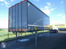 Krone tarp container