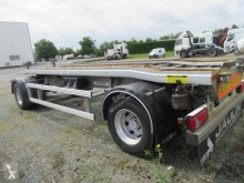 Asca trailer used container