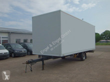 Gergen box trailer