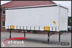 equipamientos carrocería caja con lona usado