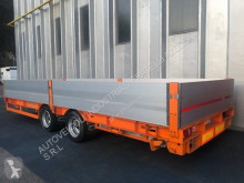 CTC flatbed trailer