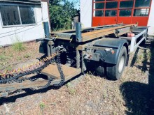 Castera trailer used hook arm system