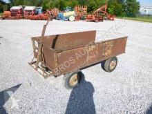 nc flatbed trailer