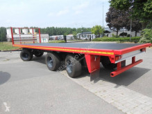 Draco flatbed trailer