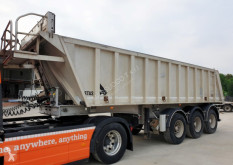 Stas sa337k trailer used