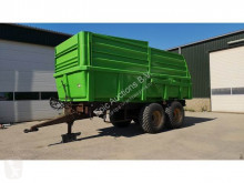 Leboulch tipper trailer