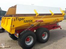 nc tipper trailer