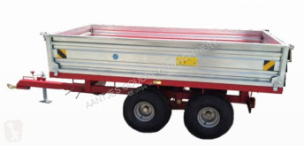 Tipper trailer Kipper