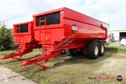Reboque Beco Landbouwkipwagens basculante novo