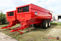 Beco tipper trailer