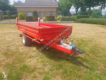 nc AGM Kipper neuf trailer