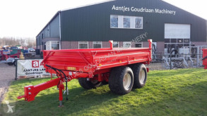 Agomac trailer new tipper