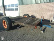 Reboque nc Oprijwagen 5 ton usado