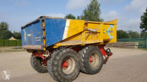Beco tipper trailer