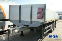 remolque Schmitz Cargobull ZFPR 18, tandem, 7,3mtr. lang, Luft-Lift,