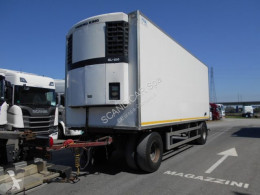 Zorzi trailer used