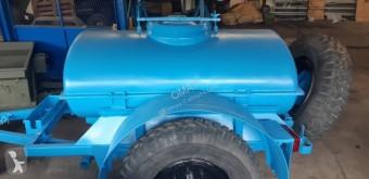 pótkocsi Lohr MILITAIRE 1000 LITRES