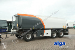nc tanker trailer