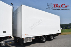 príves Draco MZS 218 - SAF AXLE - DISC BRAKES - COOLSYSTEM - ELEVATOR -