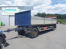 Renders flatbed trailer chariot ridelles