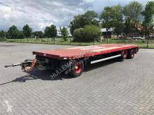 Floor trailer