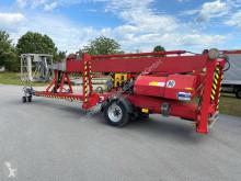 nc aerial platform trailer