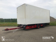Remorca Schmitz Cargobull Containerfahrgestell Standard transport containere second-hand