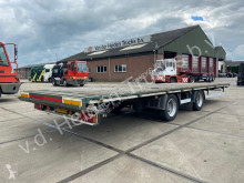 H&W HWT PAP14 trailer used flatbed
