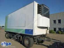 Kögel refrigerated trailer