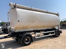 Zorzi 22R Silo MENCI 34 cbm trailer used