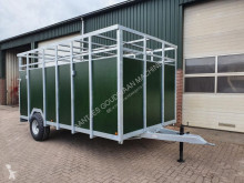 Remorca nc Veewagen 4,5 x 2.40 transport animale second-hand