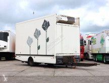 BPW refrigerated trailer