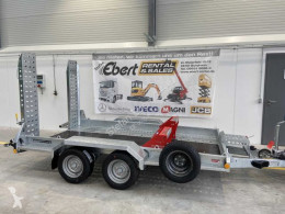 Cargo Digger Plant 2 / opt. Tracstrap / 2.700kg new other trailers