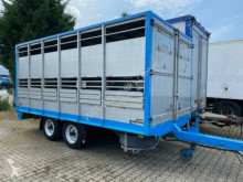 remolque nc Finkl Tandem Einstock 8to