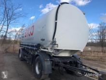 Spitzer tanker trailer SA 1831