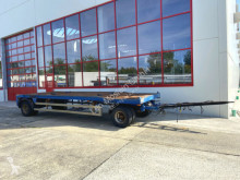 anhænger containervogn nc