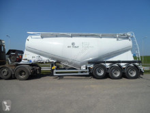 semiremorca OKT Trailer PS211.31.34A 34 M3 Tri/A Cement Pneumatic Bulk Trailer