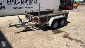 used dropside flatbed trailer