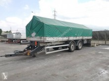 Carmosino trailer used tipper