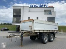Remorque benne Schmitz Cargobull SKI 18 Dreiseitenkipper