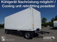 Remolque frigorífico Schmitz Cargobull Anhänger Sonstige Trennwand