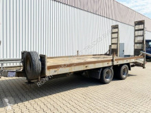 688/18000 688/18000 trailer used heavy equipment transport