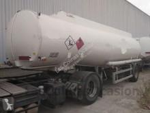 Reboque Caldal CSX 25N cisterna usado