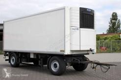 remorque nc Rohr RAK/18 IV Carrier Vector 1350 + LBW 2 t