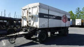 Ova International cereal tipper trailer