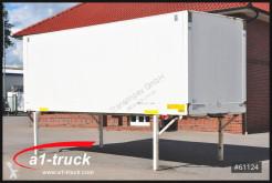 equipamentos pesados carroçaria caixa móvel Krone