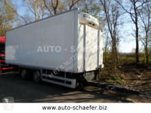 Chereau Tiekühler/Tandem/ 18 To. trailer used refrigerated
