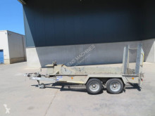 Ifor Williams GH 35 trailer used