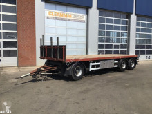 Renders RAC 9.18 E trailer used flatbed