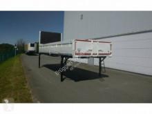 Equipamientos carrocería caja abierta Krone Baustoff-Flat